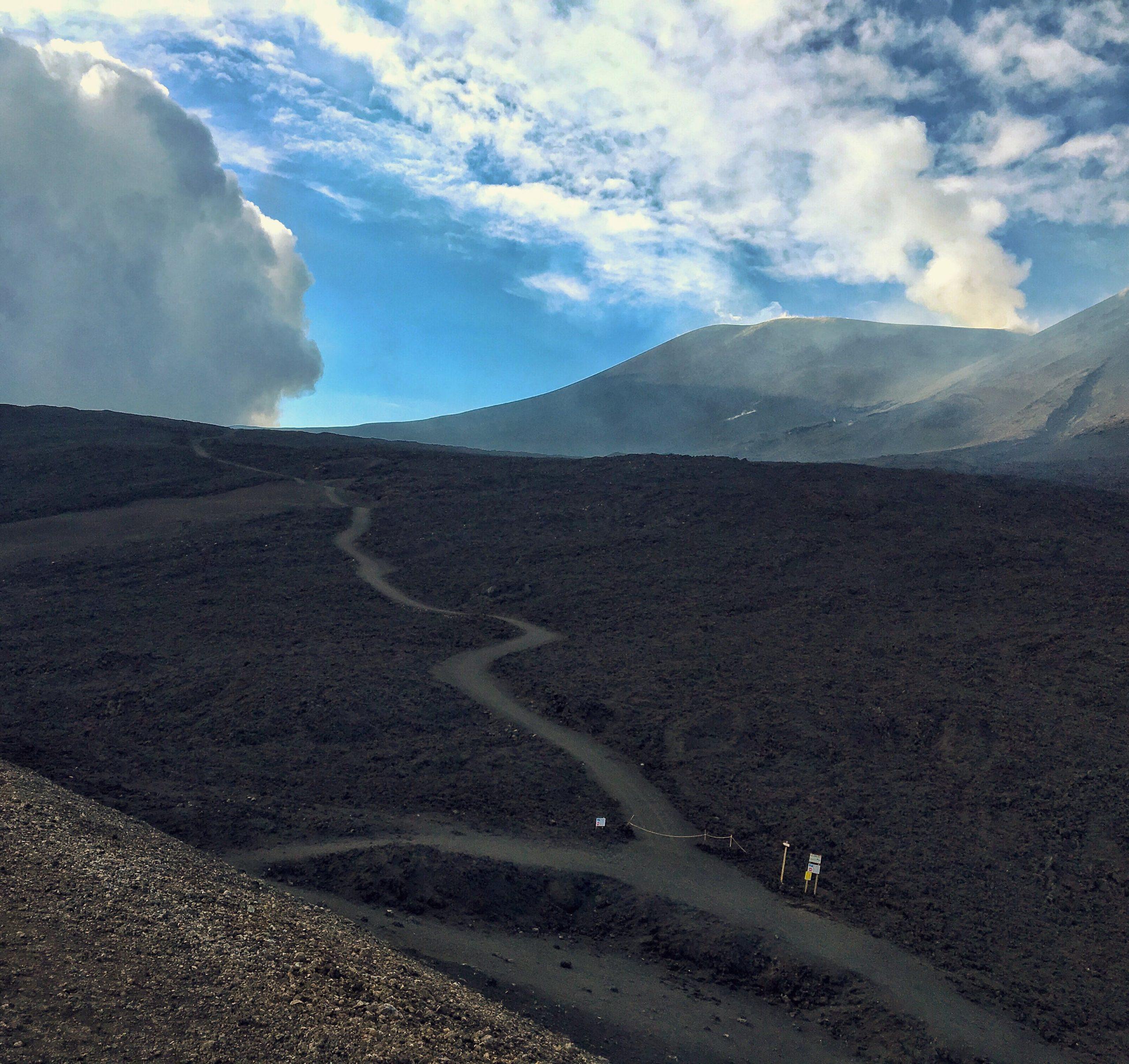 Le escursioni Etna per scoprire il vulcano