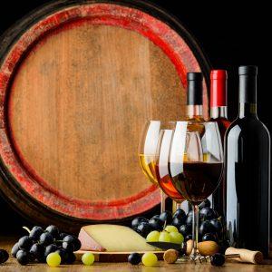 Vino: le cantine Accordini Igino Winery