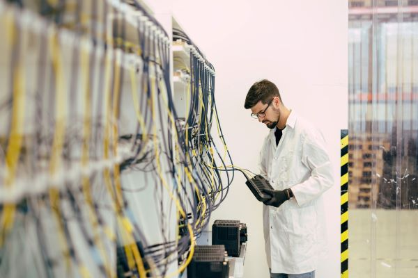 Industrial sector inspection: who to contact
