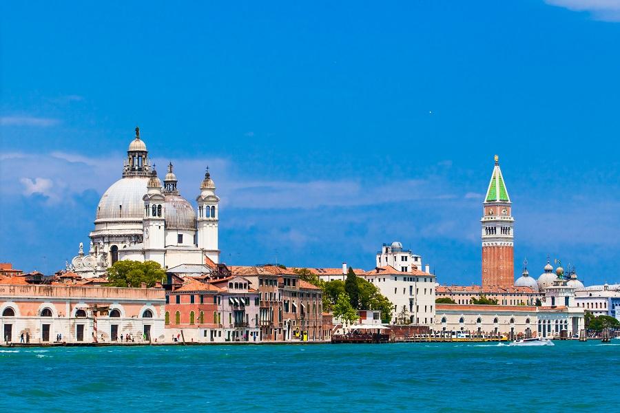 Turismo in laguna: cosa fare a Venezia durante l'estate 2021