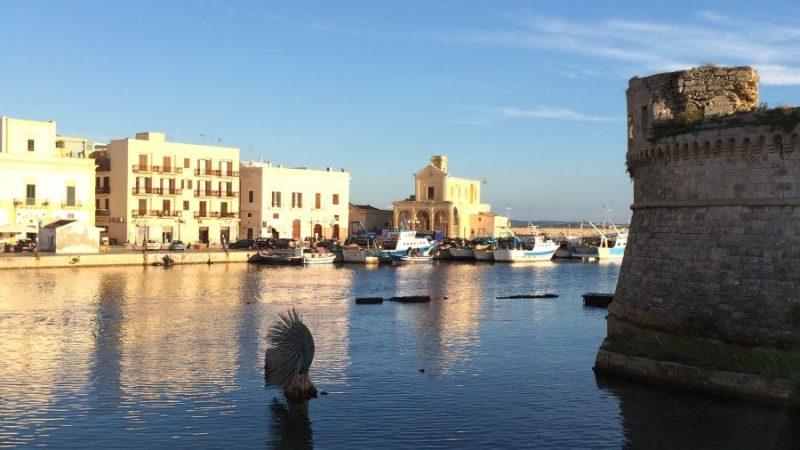 Appartamenti a Gallipoli: meta d'incanto per la tua prossima vacanza