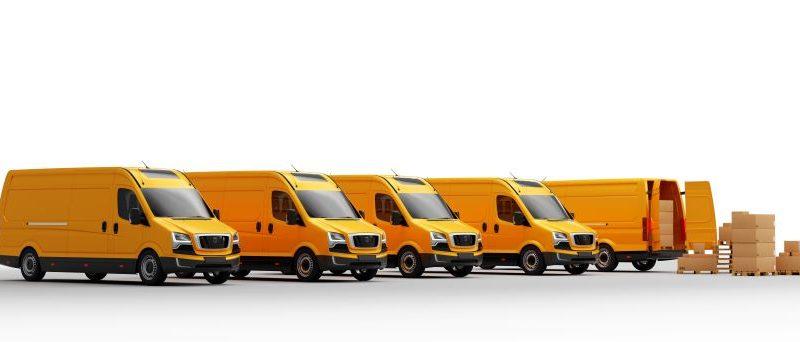 Noleggio van Milano: la soluzione per ogni tua esigenza di trasporto merci