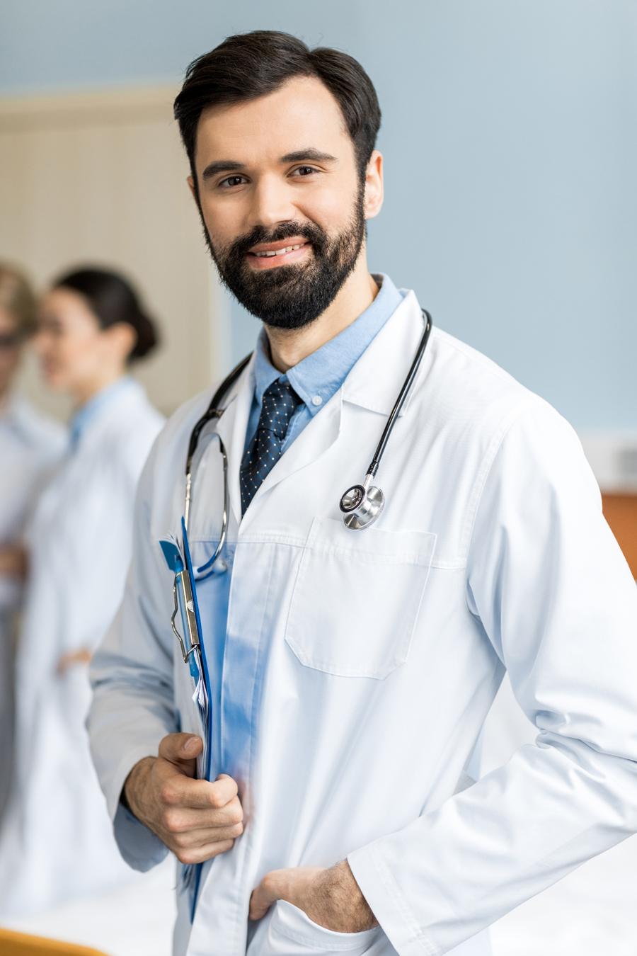 Medicina del lavoro a Trieste: ecco lo specialista a cui puoi rivolgerti