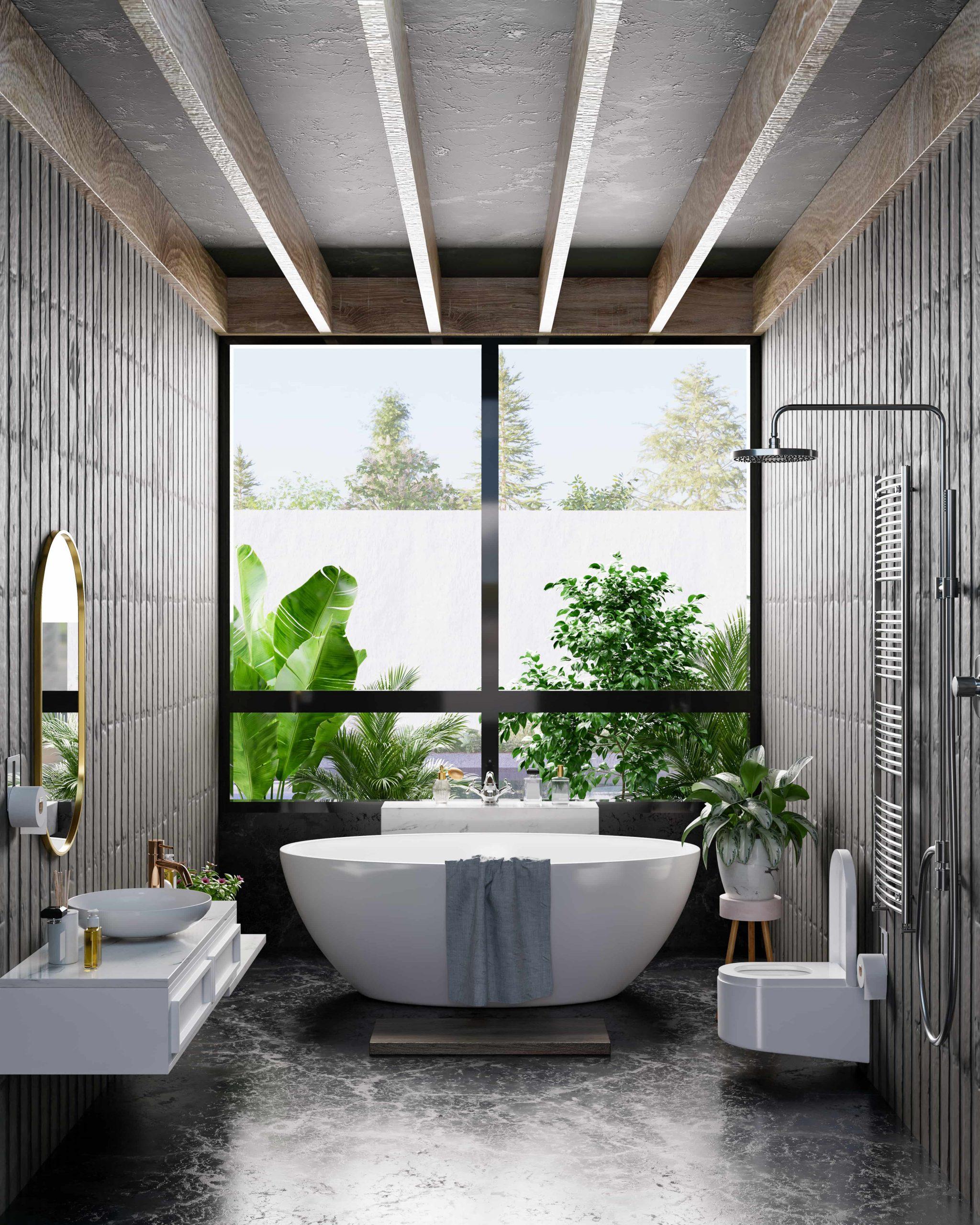 L'arredo moderno per il tuo bagno