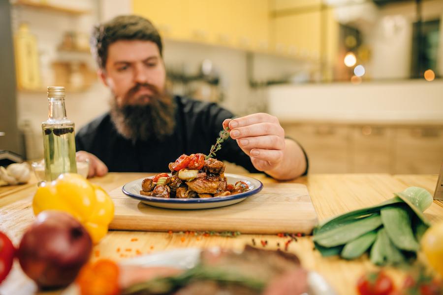 Cucina a domicilio: i migliori piatti gourmet direttamente a casa tua