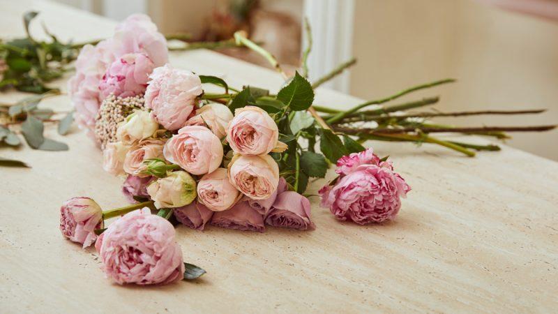 I fiori si comprano online su Fiorista.it!