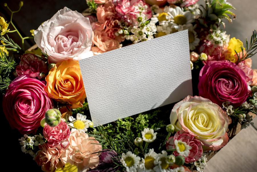Consegna fiori a Roma: a chi affidarsi