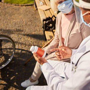 Servizio di assistenza per anziani a Fonte Nuova