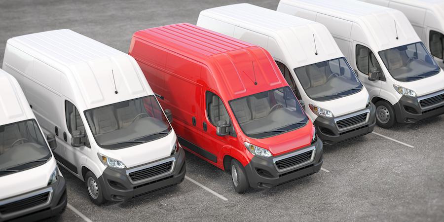 New L.A.S.E.R.: Allestimento per furgoni e veicoli speciali