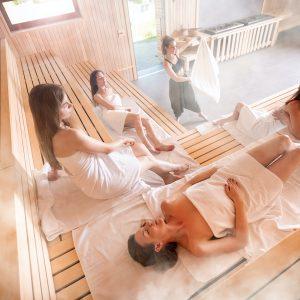 Tutto quello che c'è da sapere sulla sauna finlandese