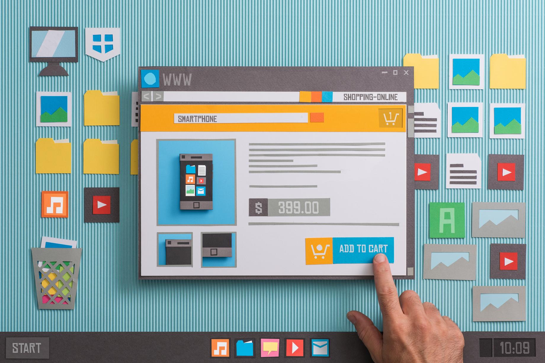 Realizzazione siti web Milano: fatti trovare in rete