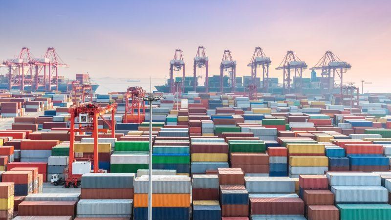 Come noleggiare i propri container
