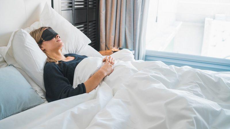 Come dormire bene: 5 consigli utili