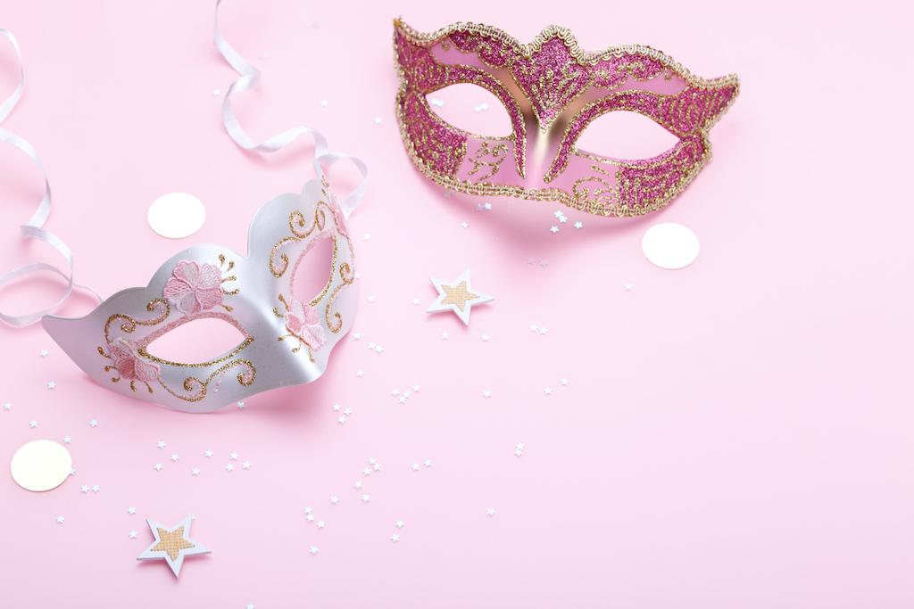 Negozio maschere Venezia, ecco dove trovare le migliori