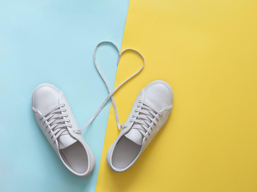 Sneaker personalizzate: ecco a chi rivolgersi per delle scarpe uniche