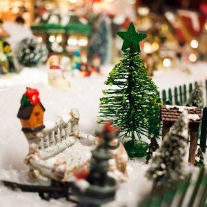 Eventi natalizi Roma: la magia del Natale che rende ancora più bella questa città